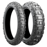 Bridgestone Battlax Adventurecross AX41 Tire