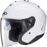 HJC IS-33 II Solid Helmet