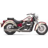Cobra Hot Rod Performance Motorcycle Exhaust System