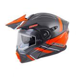 Scorpion EXO-AT950 Teton Snow Helmet
