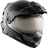 CKX Mission AMS Solid Snow Helmet