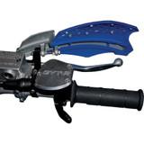 PowerMadd Star Series Handguard Mount for ATV/Moto