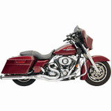 Bassani Road Rage II B1 2-Into-1 Exhaust