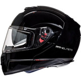 MT Atom SV Solid Helmet