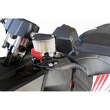Skinz Protective Gear Adjustable Brake Lever for Snowmobiles