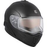CKX Tranz 1.5 AMS Solid Snow Helmet