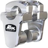 "Rox Speed FX Pivot Risers For 1 1/8"" KTM Dirt Bike Handlebars"