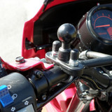 RAM Mounts Handlebar U-Bolt Base