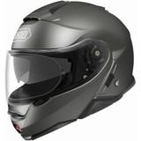 Shoei Neotec II Solid Helmet