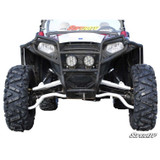 "Super ATV 5"" RZR To RZR S Suspension Conversion Kit - High Clearance"