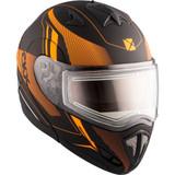 CKX Tranz RSV Recharge Snow Helmet