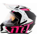 MT Mode DS Team Snow Helmet