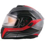 MT Atom SV Tarmac Snow Helmet