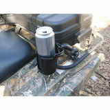 RAM Mounts Level Cup 16oz Drink Holder with Handlebar U-Bolt Base