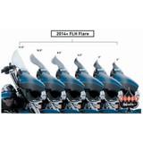 Klock Werks Flare Harley-Davidson Windshield