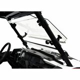 Tilting Full Windshield by Direction 2