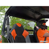 Super ATV UTV  Rear Polycarbonate Windshield