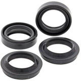 All Balls Dirt Bike Fork and Dust Seal Kit for Suzuki