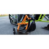 Ski Saver Flex Snowmobile Ski Wheels