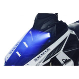 Skinz Protective Gear Lightweight LED Headlight Kit