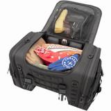 Saddlemen TS3200DE Tactical Deluxe Cruiser Tunnel Bag