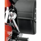 Saddlemen Drifter Saddlebag with Shock Cutaway