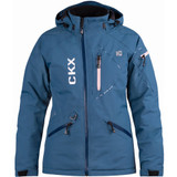 CKX Womens Alaska Insulated Jacket