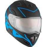 CKX Tranz RSV Spy Snow Helmet