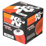 K&N Oil Filter for Honda