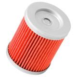 K&N Oil Filter for Yamaha