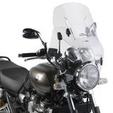 Givi AF49 Airflow Motorcycle Windshield
