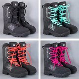 Jethwear Mile Boots (Black)
