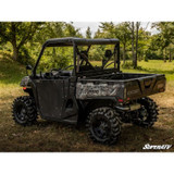 """Super ATV CFMOTO UForce 1000 High Clearance 1.5"""" Rear Offset Tubed A-Arms"""