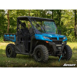 """Super ATV CFMOTO UForce 1000 High Clearance 1.5"""" Forward Offset Tubed A-Arms"""
