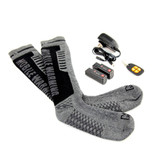 Mobile Warming Premium BT Socks