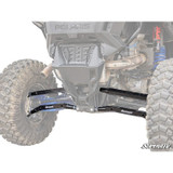 Super ATV Polaris RZR PRO XP High-Clearance Boxed Radius Arms