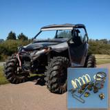 Dalton Arctic Cat Wildcat 700 Trail/Sport Clutch Kit