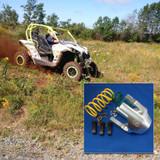 Dalton Can-Am Maverick XDS Turbo Clutch Kit