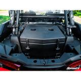 Super ATV Polaris RZR XP Turbo Cooler/Cargo Box