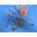 Dalton Polaris RZR-4 800 Clutch Kit