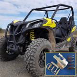 Dalton Can-Am Maverick Trail/Sport 800 Clutch Kit