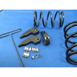 Dalton Polaris RZR 570 Clutch Kit