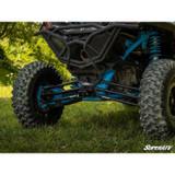 Super ATV Can-Am Maverick X3 Rear Receiver Hitch