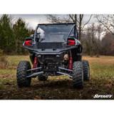 Super ATV Kawasaki Teryx KRX Rear Receiver Hitch