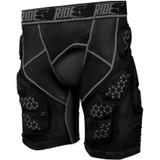 509 R-Mor Protection Riding Shorts (Black)