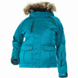 DSG Womens Divine 4.0 Insulated Jacket