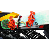 CFR Metal Snowboard Direct Tunnel Mount
