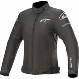 Alpinestars Womens Stella T-SPS Waterproof Jacket (Black)