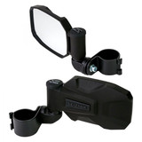 Seizmik Strike Side View Mirrors