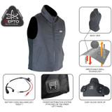 Gears Gen X-4 Heated Vest Liner